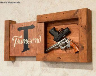 Top Secret Sliding Top Storage Shelf Covert by DecoratingCentral