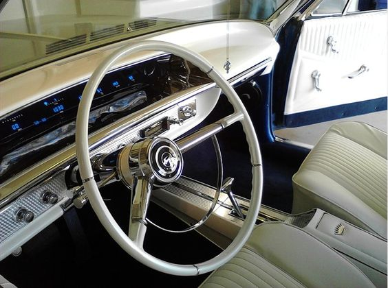 64 Impala Ss Lowrider Interior Keepin It Old School Pinterest Interiors Impalas And Lowrider
