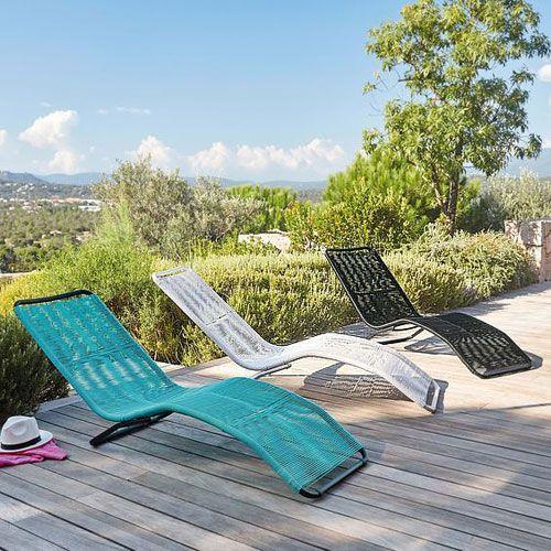 Mobilier De Jardin Design Les Tendances 2020 A Decouvrir En 2020 Mobilier De Jardin Design Mobilier Jardin Bain De Soleil