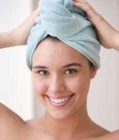 Coloración y cuidado del cabello: Cabello largo, fuerte, y brillante en 2 pasos