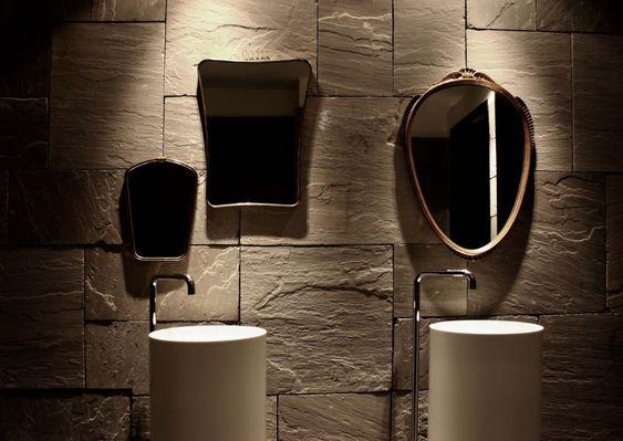 ホテルライク トイレ インテリア コーディネート例