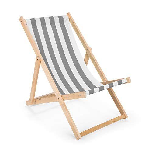 Epingle Par Valerie Anne Deriger Lorrain Sur Maison En 2020 Chaise De Plage Chaise Longue Jardin Jardins En Bois