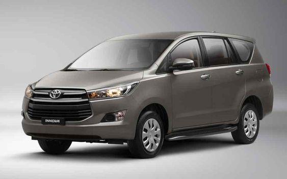 سعر تويوتا إنوفا 2020 في الإمارات أسعار السيارات Car Suv Suv Car