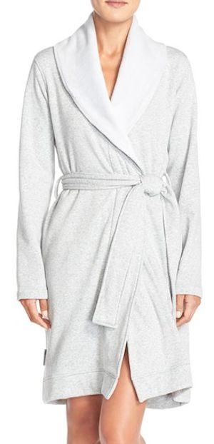 cozy Ugg robe