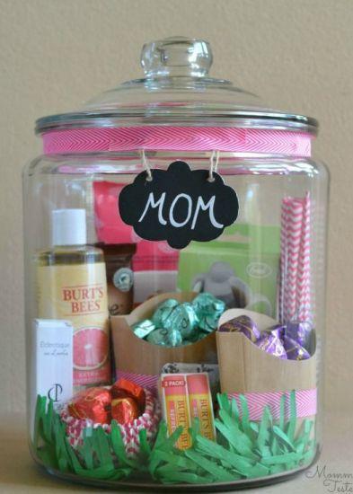 Dia das mães: 14 ideias de presentes para fazer em casa | MdeMulher:
