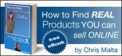 How To Find Real Products To Sell Online