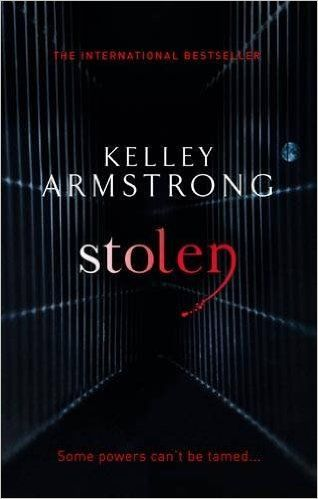 kelley armstrong stolen - Google Search: