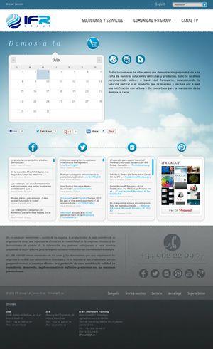 Cada semana, una Demo a la Carta. Sigue el enlace para solicitar tu Demo gratuita y a la Carta http://www.ifr.es/es/page-demos-carta #MicrosoftDynamics #MSDYNAX