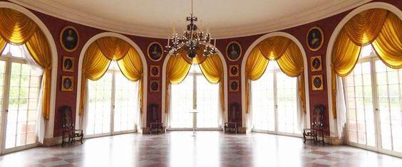 5 Berliner #castle! Komm Prinzessin, wir gehen ins Schloss! #Berlin #travel #yelp