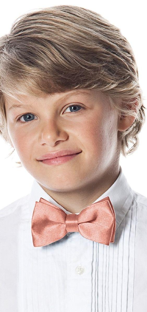Boys Clip Bow Tie  | Weddington Way, $12