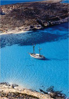 Blue Lagoon, #Comino Island, #Malta