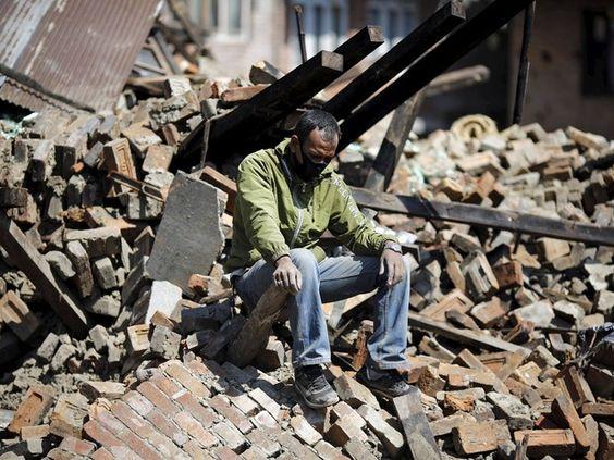 Cazuza: Número de mortos passa de 3 mil após terremoto no ...