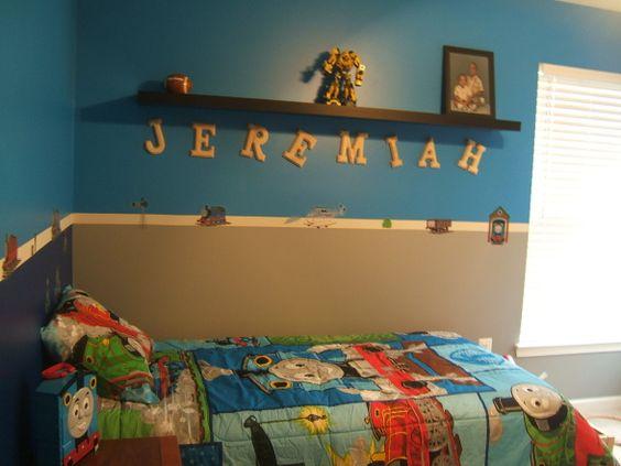 jc thomas the train room boys 39 room designs decorating ideas