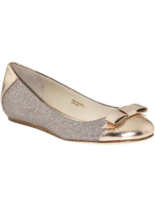 Lavender Louisa 2 Couture Round Toe Flats