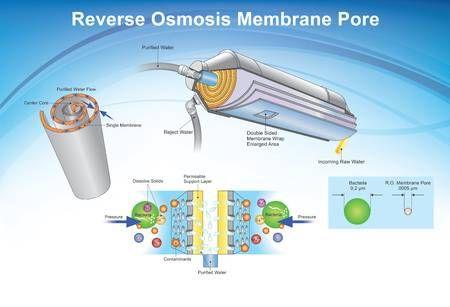4dcc7d413cc8677cea97a8f3bebb5402 - Application Of Reverse Osmosis Class 12