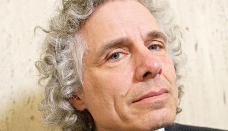 Amnesty Journal Dezember 2015  Herr Pinker rechnet mit Frieden