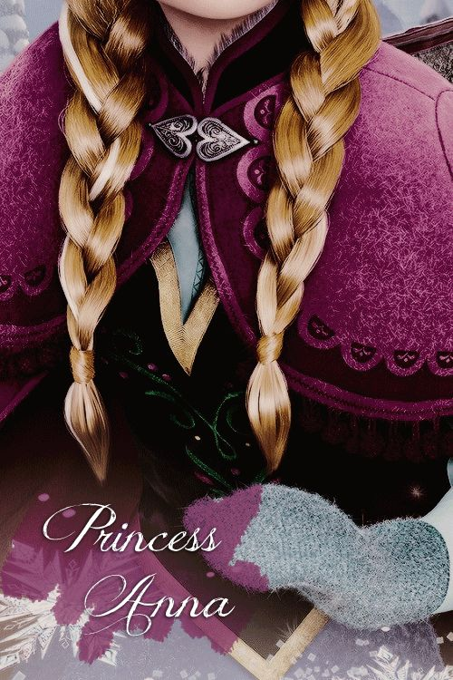 Princess Anna. This is the best cosplay of her I've seen yet!: