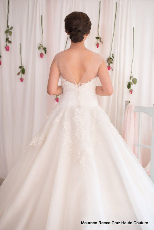 Gown Designer Philippines Rtw Ready To Wear Bridal Dress Quick Delivery Manila
