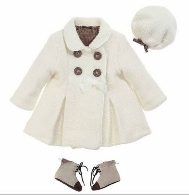 Stunning jacket from Fendi baby | Fashion for little ones
