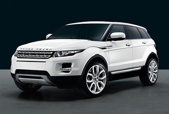 Range Rover Evoque, if someone wants to buy me this, I will love you FOREVER <3