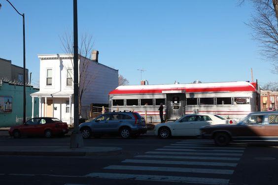 diner city 2