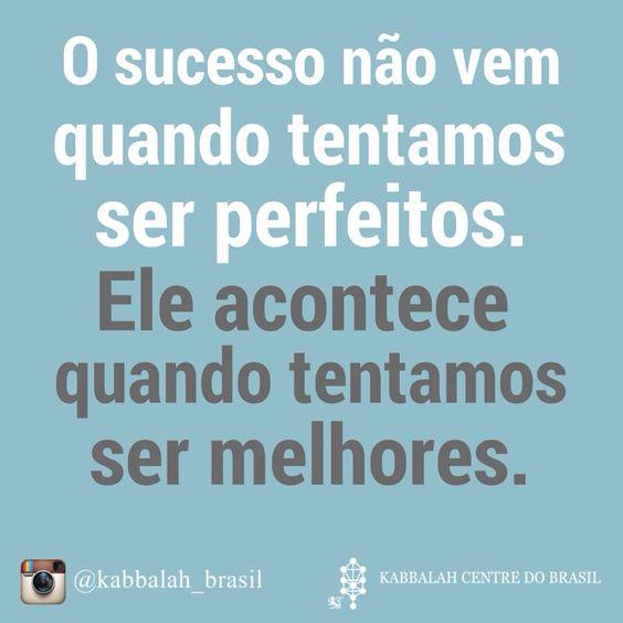 #sucesso #inspiração #motivação: