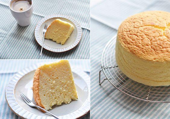 japanese cheesecake, my all time favorite | por *steveH