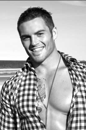 Daniel Conn #rugby player MUSE for  Colton Weston-fictional character in Covered in Coal (Buried Secrets #1) Silla Webb