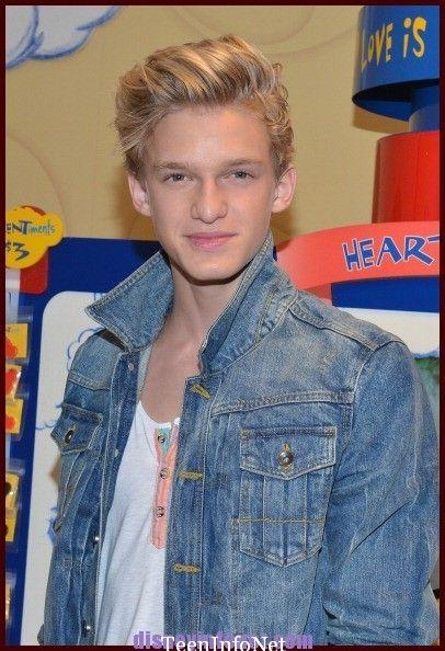 Cody Simpson <3