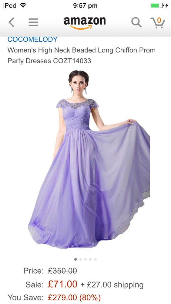 Prom dress I might get for roa