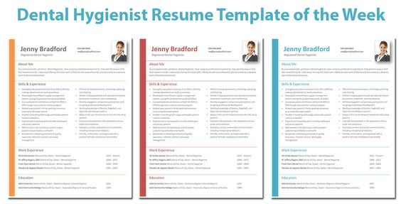 Creating an online Dental Hygiene Resume in Wordpress Part 1 from - dental resume templates