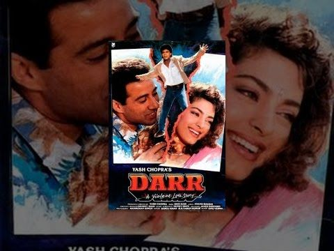 Darr Youtube Youtube Movies Shahrukh Khan Man In Love
