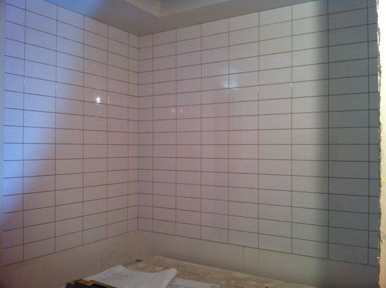 subway tile grid for the home pinterest grid layouts