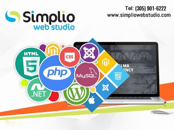 Miami Web Design Services Web Design Services Service Design Unique Web Design