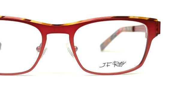 """ジェイエフレイならではのセンスが光るニュークラシカル!J.F.REY  JF 2552 : チヨダメガネ """" Eyewear """" ブログ"""