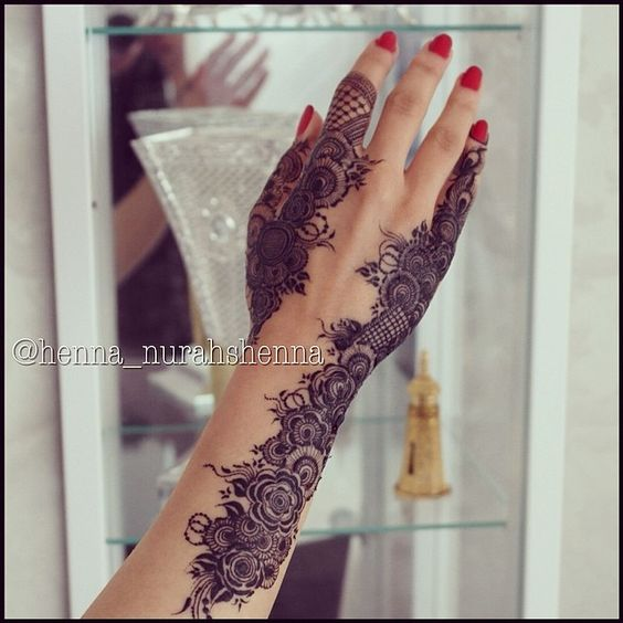 Mehndi Patterns Instagram : Pinterest the world s catalog of ideas
