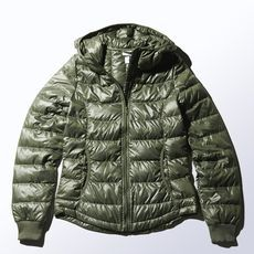 adidas - Lightweight Down Jacket