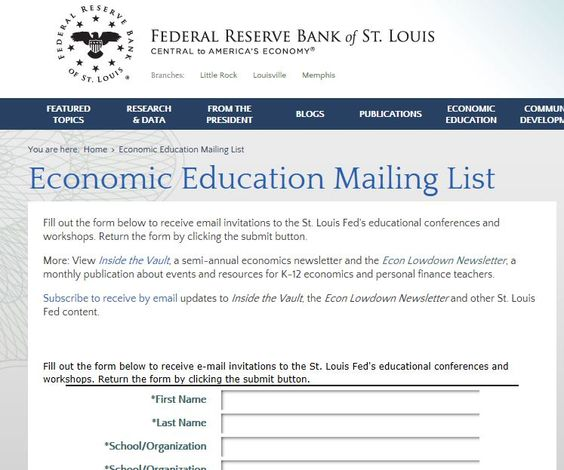Fill out this form to receive email invitations to the St Louis - email invitations