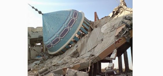 IS claims bombing on Shiite mosque in Iraq - http://www.77evenbusiness.com/is-claims-bombing-on-shiite-mosque-in-iraq-2/