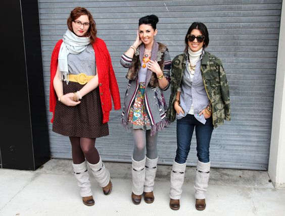 Diggin this look. Love Sorels!!This Time Tomorrow: sorel style challenge: three of a kind