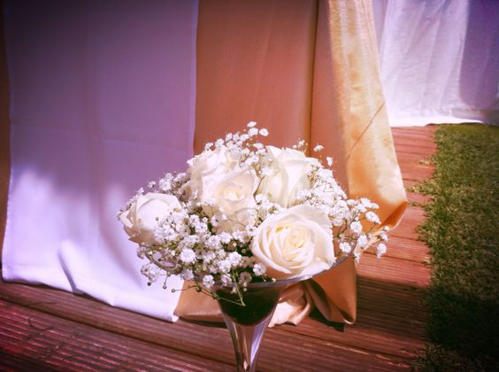 Rosas champanhe