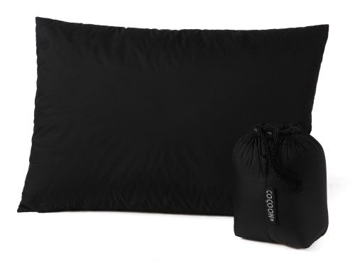 Reisekissen Cocoon Daunenkissen Travel Down Pillow Medium, #reise, #travel, #pillow, #daune, #kissen