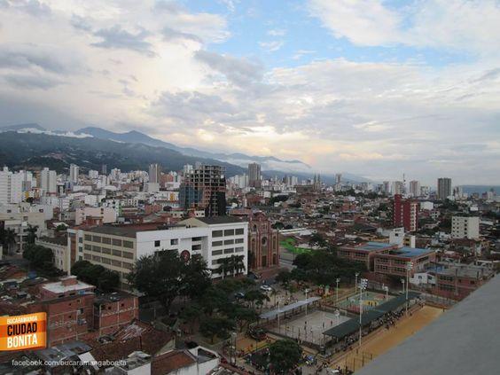 Qué tanto conoces Bucaramanga y su área metropolitana ? Dinos en qué lugar se tomó esta foto. Gracias Gabriel Remolina (https://www.facebook.com/gabriel.remolinabautista) por compartirla #conocebucaramanga