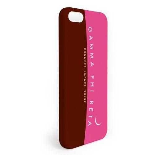 Gamma Phi Beta iPhone 5 WrapAround Slim Case - Connect. Impact. Shine. Design VictoryStore http://www.amazon.com/dp/B00FH7SOZE/ref=cm_sw_r_pi_dp_nuC8vb014RCN3