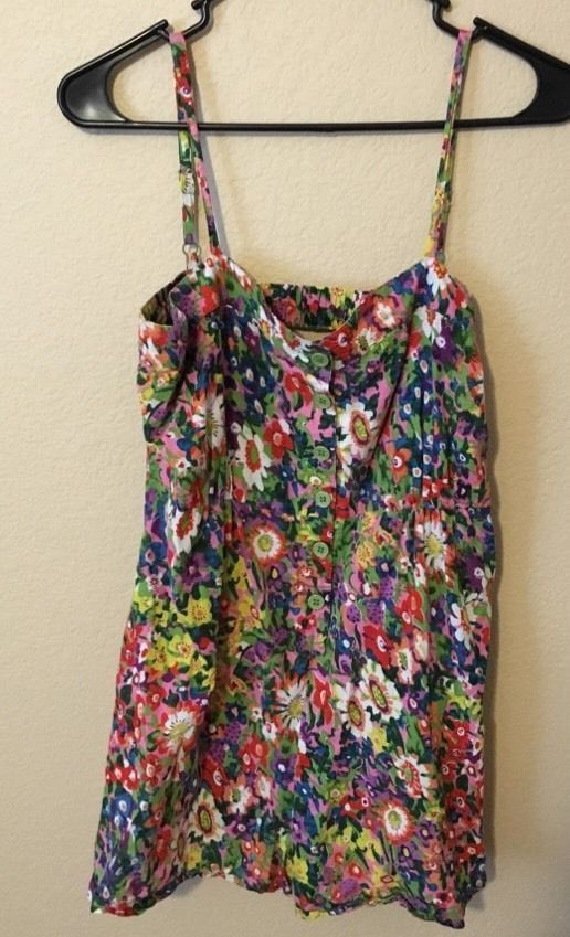 US $5.50 Pre-owned in Clothing, Shoes & Accessories, Women's Clothing, Jumpsuits & Rompers