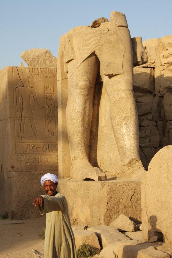 https://flic.kr/p/9aum4p   Temple d'Amon-Rê   Temple de Karnak, Luxor, Égypte.