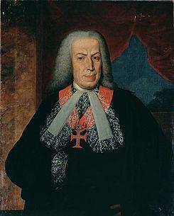Sebastião José de Carvalho e Melo – Wikipédia, a enciclopédia livre