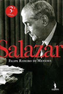 habeolib : FILIPE RIBEIRO DE MENESES - SALAZAR UMA BIOGRAFIA ...