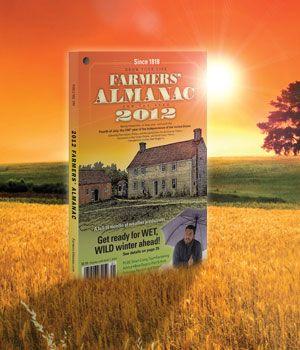 Farmers Almanac Gardening Calendar gardening Pinterest