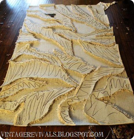 How to make your own Zebra print rug.: Zebra Rugs, Area Rugs, Animal Print Rug, Art Ideas, Rugs Amazing, Rugs Free Patterns, Diy Rugs, Bedroom Ideas